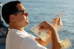 Was Leo DiCaprios Wolf of Wall Street Paid for With Stolen Money?