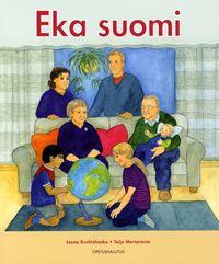 Ekasuomi - Etusivu
