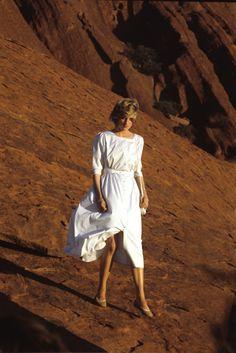 50 Rare Photos of Princess Diana That Will Definitely Make You Emotional