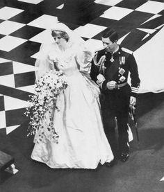 The Royal Wedding of Princess Diana and Prince Charles - The Washington Post