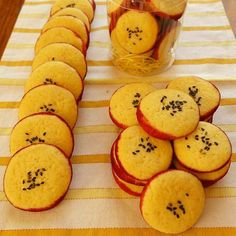 さつまいもクッキー♪ Potato cookies #Japanese #dessert