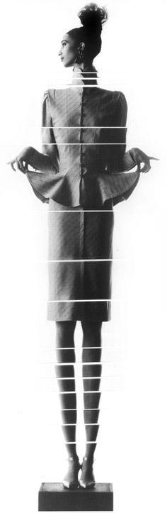 Cut and Paste Dance Photography, Video Photography, Portrait Photography, Fashion Photography, Photomontage, Jean Paul Goude, In Praise Of Shadows, Brassai, Grace Jones