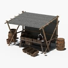 Image result for medieval food wagon