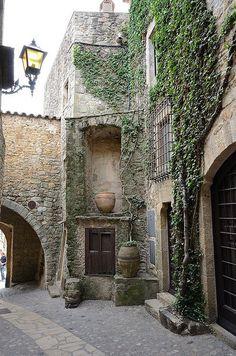 Girona, Empordà, Catalonia