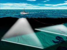 Μωσαϊκό: Παγκόσμια Ημέρα Υδρογραφίας 21-6-2012