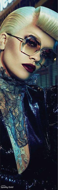 Rita Ora Vogue Italia Sep 16