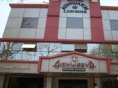 Pune Hotel Aishwarya Lodging India, Asia Hotel Aishwarya Lodging is conveniently located in the popular Pimpri Chinchwad area. The property features a wide range of facilities to make your stay a pleasant experience. Take advantage of the hotel's car park, room service, airport transfer, family room, restaurant. Some of the well-appointed guestrooms feature non smoking rooms, air conditioning, desk, telephone, fan. The hotel offers various recreational opportunities. Friendly ...