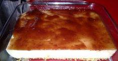 Recetas que sí salen: Tarta de nata con leche condensada