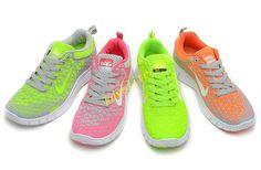 Nike Free 6.0 Womens 4 Pack