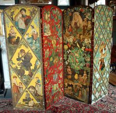 victorian screen images - Google Search