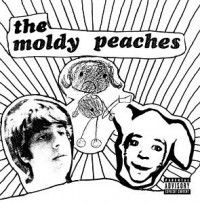 The Mouldy Peaches, anyone but you