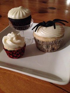 Halloween #cupcakesbycarmen