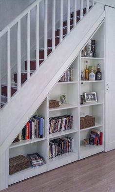 Under Stairs Storage Cupboard Staircases Basements 50 Ideas Under Stairs Storage Cupboard Understairs Storage Basements cupboard Ideas staircases stairs storage Storage Under Staircase, Under Stairs Nook, Under Staircase Ideas, Under Stairs Pantry Ideas, Under Stairs Cupboard Storage, Under Stairs Playhouse, Staircase Bookshelf, Kitchen Under Stairs, Stair Shelves