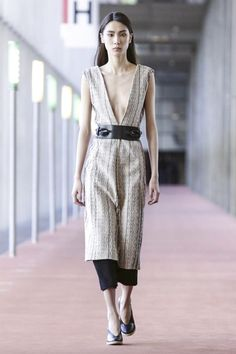Lemaire Ready To Wear Fall Winter 2015 Paris