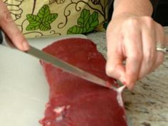 How to cook venison How To Cook Venison, Wild Game Recipes, Venison Recipes, Elk, Nom Nom, Dishes, Drinks, Cooking, Food