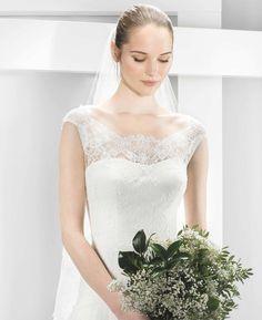 Vestido novia Jesús Peiró Ref.6044