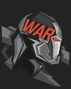 Máquina de Guerra.......#DavídPeréz