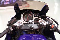 Exposició 35 Anys de Llegenda | Folch Endurance - Reus y Tarragona - Tienda y Taller motos YAMAHA - Material de competición - Concesionario oficial YAMAHA en Reus y Tarragona