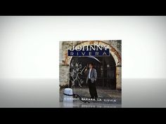 JOHNNY RIVERA Cuando Parara La Lluvia, CD MIX