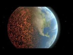 This music video uses upbeat music to help teach the layers of the Earth. The inner core, outer core, mantle, and crust are repeated in the lyrics several times as well as many facts about each layer.  Lyrics are not included on the screen.  The music style is current and similar to music students are listening to on the radio.    http://exploringuniversecollections.blogspot.com