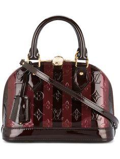 Louis Vuitton Vintage Alma BB 2way handbag