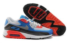 Air Max Lunar90 Men Shoes-847