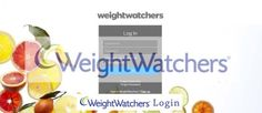 Weight Watchers | Weight Watchers login - TrendEbook
