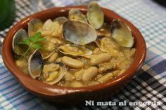 Un plato típico de la Cocina asturiana, que con dos ingredientes básicos se consigue un resultado realmente espectacular.