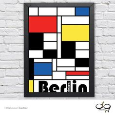 Bauhaus Design, Primary Colors, Geometry, Posters, Graphic Design, Artist, Artists, Poster, Billboard
