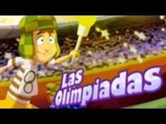 El Chavo animado - Las olimpiadas