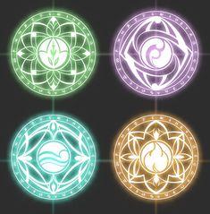 Magic Circle, Circle Art, Circle Design, Spell Circle, Les Lolirock, Anime Girl Crying, Magic Video, Star Darlings, Magic Design