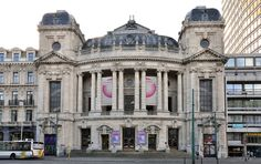 Antwerp - Opera house