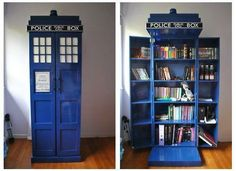 dr who furniture - Google Search...yeah im a nerd