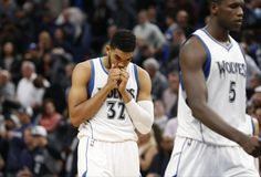 Karl-Anthony Towns' gravity and how he creates space = It took a Carmelo Anthony jumper with 2.3 seconds left for the New York Knicks to defeat the Minnesota Timberwolves 106-104 on Wednesday day, overcoming a spectacular eruption of 47 points (a career-high), 18.....
