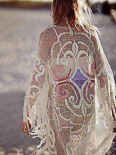 Rolling Stone Kimono