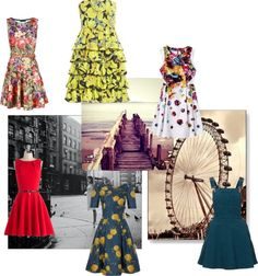 """A big day in the big Apple"" by foell-family on Polyvore"