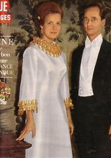 irene et charles hugues 27 aout 1965