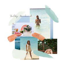 Kate Moss, on set 1994 by Francesca Tolot Grapefruit Mojito Ocean Hammock Web Design, Layout Design, Design Art, Graphic Design, Collages, Collage Design, Collage Art, Kate Moss, New Foto