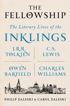 The Fellowship: The Literary Lives of the Inklings: J.R.R. Tolkien, C. S. Lewis, Owen Barfield, Charles Williams -- C.S. Lewis is the twentieth century's most widely read Christian writer & J.R.R. Tolkien its most beloved mythmaker. For 3 decades, they and their closest associates formed a literary club known as the Inklings, which met weekly in Lewis's Oxford rooms and a nearby pub. In The Fellowship, Philip and Carol Zaleski offer the first complete rendering of the Inklings' lives and…