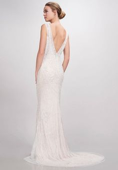 ff332c5f Sash & Bustle an intimate and beautiful boutique for the modern bride,  located in Toronto, Ontario, Canada