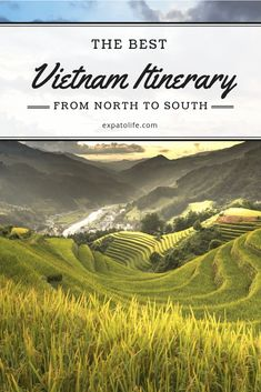 Amazing Places to Visit in Vietnam Traveling to Vietnam soon? Where are the best places to visit in Vietnam? From the North of Vietnam with majestic mountains and beautiful bays to the floating markets in. Vietnam Travel Guide, Vietnam Tours, Vietnam Hotels, Visit Vietnam, South Vietnam, Best Places To Travel, Cool Places To Visit, Dubai, Backpacking Asia
