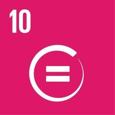 10: Reduzir a desigualdade dentro dos países e entre eles