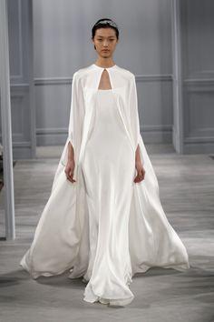 Monique Lhuillier Spring 2014 - Tatiana