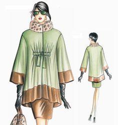 Marfy Coat