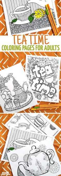 57 Best Etsy Coloring Books Images Coloring Books Coloring Pages