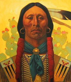 Discover recipes, home ideas, style inspiration and other ideas to try. American Indian Art, Native American Art, American Indians, Thomas Blackshear, Popular Art, Historical Art, Native Art, Art Background, Western Art