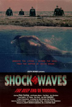 Shock Waves (1977) (Ken Wiederhorn)