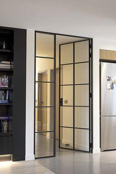 tussendeuren woonkamer eetkeuken - Google zoeken | samenwonen niels ...