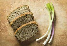 Retete mancare traditionala romaneasca : Drob din măruntaie de porc Banana Bread, Vegetarian, Cooking, Desserts, Pork, Cuisine, Tailgate Desserts, Kitchen, Kochen