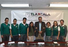 Contextos Regionales: Alumnos de CECyTE Tlaxcala participarán en Feria I...